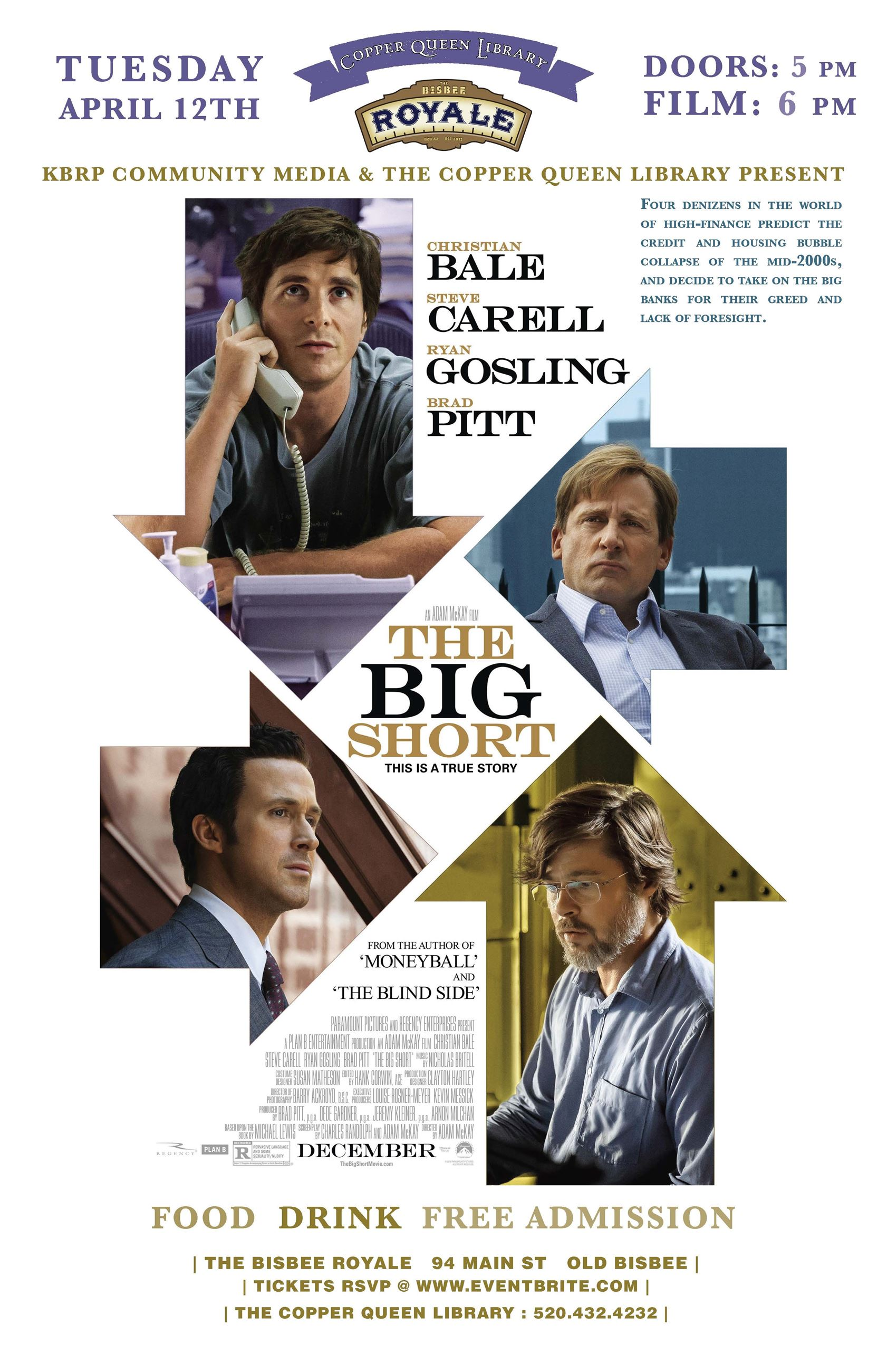 ROYALE BIG SHORT ART 11 X 17  (002)