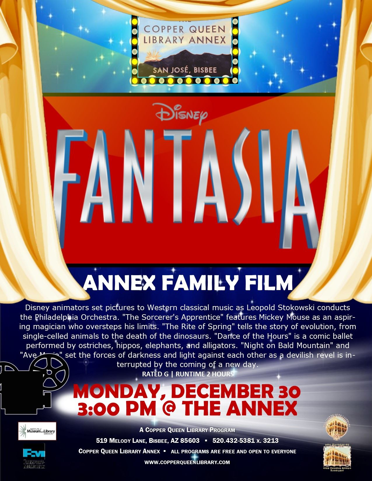 Annex Movie Fantasia