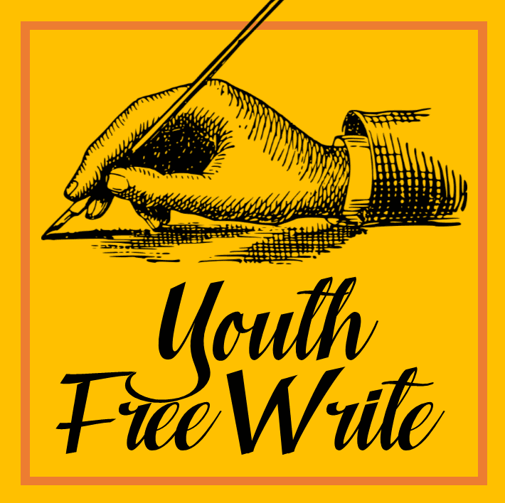 Youth Freewrite