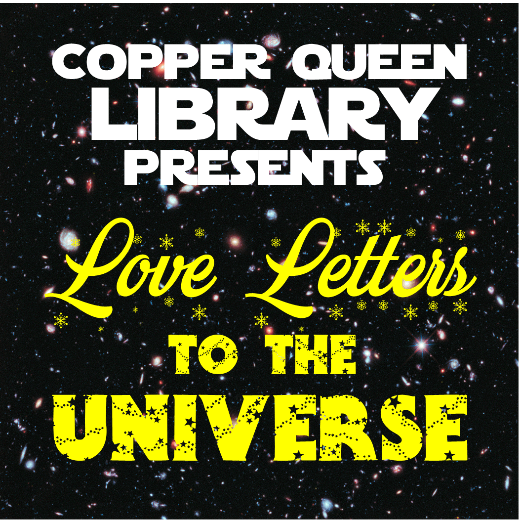 LOVE LETTERS TO UNIVERSE
