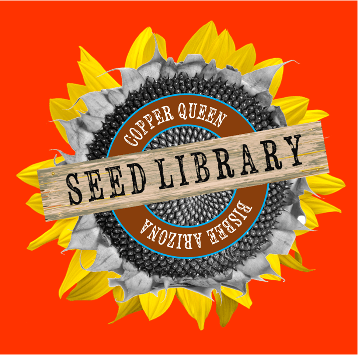 Seed Library Square