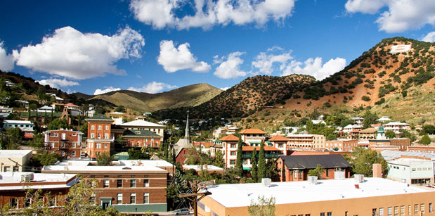 Image result for bisbee az