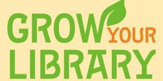 grow your library