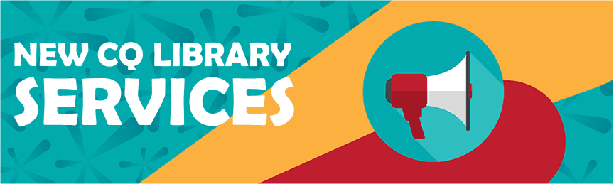 New Library Services