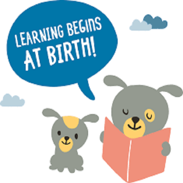 Learning Begins at Birth