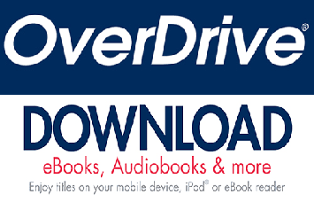 overdrive ebooks Opens in new window