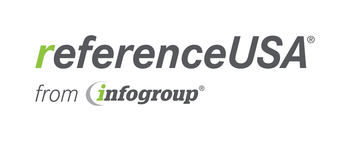 Reference USA Opens in new window